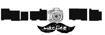 Pancho Villa Machine : Cabina de Fotos La Paz, Los Cabos, Todos Santos Baja Photo Booth logo